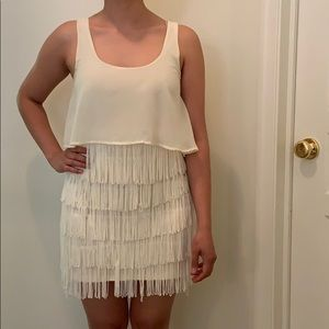 American Eagle Flapper Dress